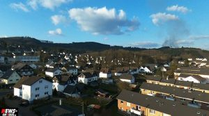 FlyVideo: Flying with the sun – Parrot Bebop Drone #BebopYourWorld #Germany #Bergneustadt #Hackenberg (1080p)