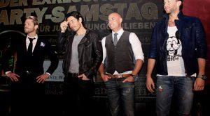 Köln: Rosen raus! Die Nacht der Bachelors! Die vier Playboys begeisterten Ostersonntag die Frauen in Scharen