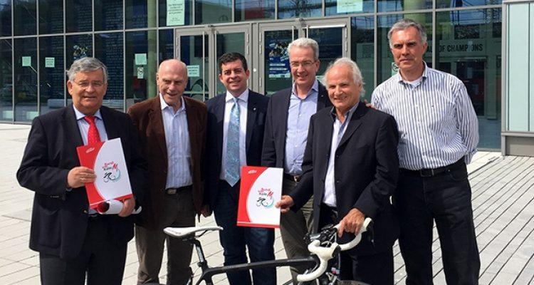 Rund um Köln 2015: Aktuelle Infos (Startschuss, Parken usw.) zur 99. Auflage des Radsportklassikers | Mit TV-Beitrag!