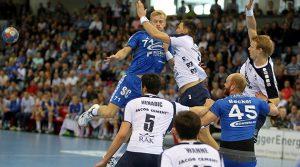 VfL Gummersbach unterliegt  SG Flensburg-Handewitt mit 24:32! VfL Leistung spiegelt nicht das Endergebnis! | Mit Video!