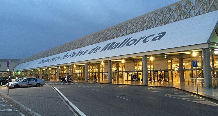 Unheimlich! Flughafen Mallorca wird zum Gespenster-Airport