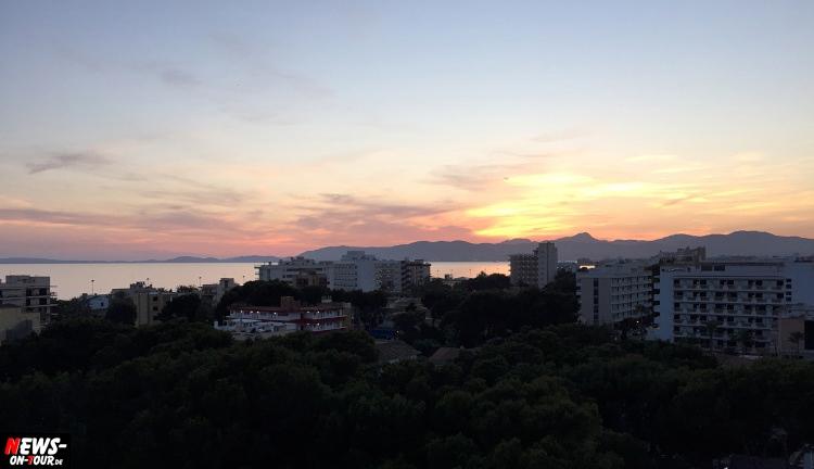 Hotel Mallorca Palma De Playa Nahe Ballermann