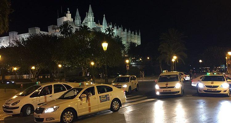 Mallorca: Palma wird zur Tempo-30-Zone! 90% der Straßen ab Mitte Oktober betroffen