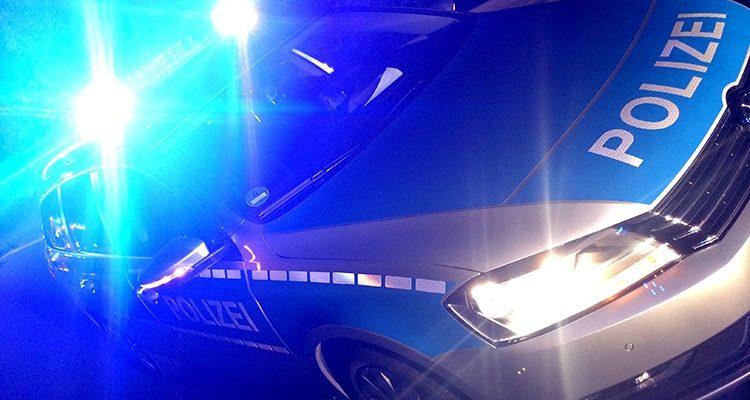 Hückeswagen: Werkzeuge aus Containern gestohlen