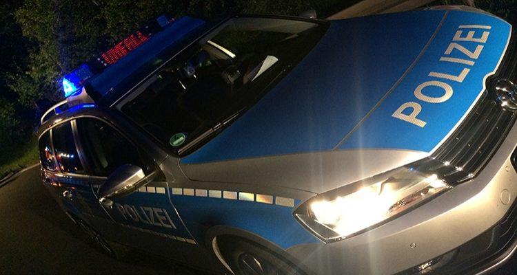 Wipperfürth: Betrunkener mit 2,1 Promille gefährdet entgegenkommende Autos