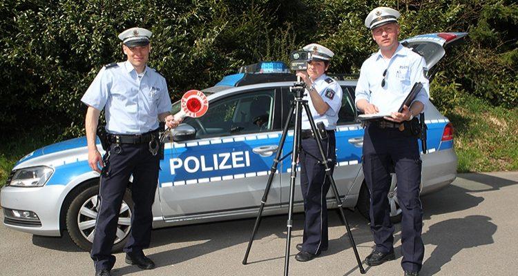 Blitzer Meldungen Oberberg: Vorsicht! Hier wird geblitzt ab Montag 08.05.2017 | Oberbergischer Kreis | Radarkontrollen der Polizei KW 19/2017