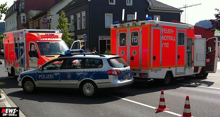 Gerlingen/Wenden: 21-jährige verletzt 79-jährige Fußgängerin bei Verkehrsunfall tödlich