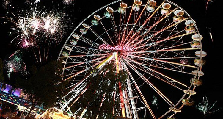 Wendsche Kärmetze 2019 | Das größte Volksfest Südwestfalens 17., 18. + 20. August 2019 | Wenden (Wendener) Kirmes 2019 | Alle Infos…