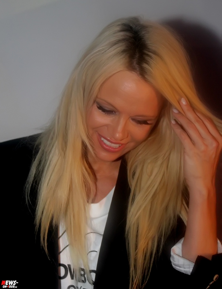 Pamela Anderson Und Tommy Lee Sex Tape Short