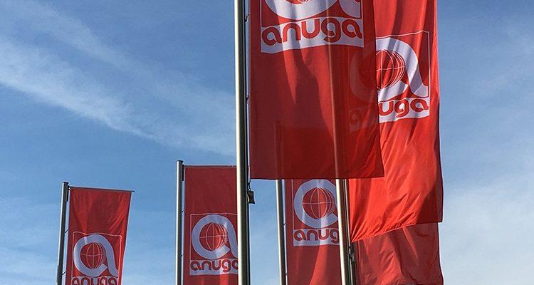 Köln: Zivilfahnder nehmen Diebes-Trio auf ANUGA (Messe) fest