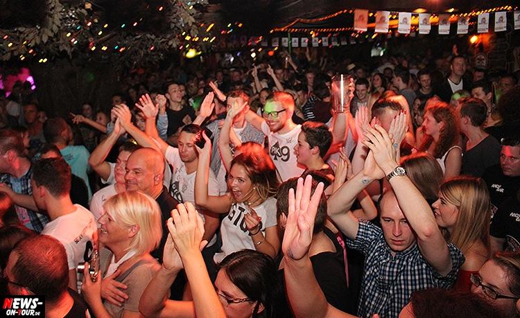 Partys In Köln