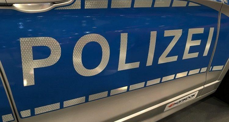 Oberberg! Drei aktuelle Polizeimeldungen (03.05.2018) Kollision mit Reh, Rollerfahrer stürzte, Diebstahl aus Pkw