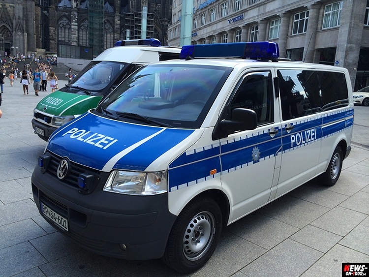 polizei bundespolizei