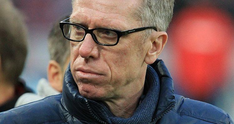 Transfer-Hammer! Peter Stöger als ´sofort´BVB Coach verpflichtet. Außergewöhnliche Chance und Herausforderung