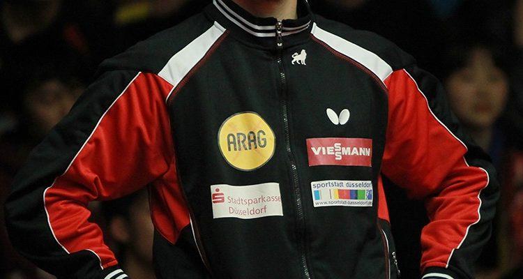 Wieder Nr. 1 im Tischtennis! Timo Boll älteste Weltranglistenerste der Tischtennisgeschichte