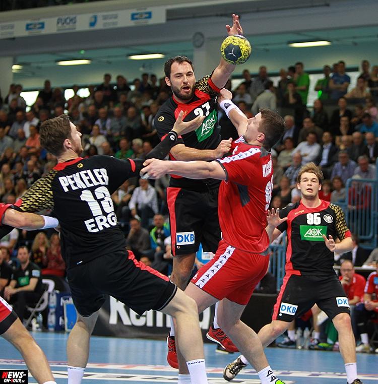 handball deutschland österreich live