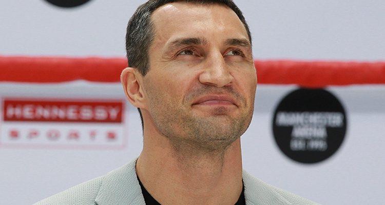 Erfolgreichster Boxsportler aller Zeiten! Wladimir Klitschko beendet Boxkarriere