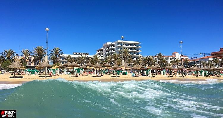 Mallorca: Ertrunken! Deutscher Urlauber stirbt nahe Ballermann 6. Autopsie angeordnet