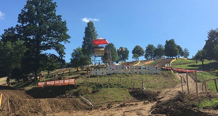 Bielstein: Tödlicher Motocross Unfall! Vater (Zuschauer, 28) stirbt vor den Augen seiner Kinder bei Motocross-Veranstaltung (ADAC MX Masters 2016) im Oberbergischen Kreis