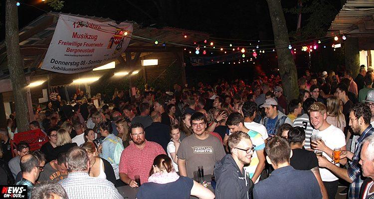 Pustenbach 2016: Große Mallorca Party im Wald lockte hunderte Besucher an | 64. Auflage des legendären Waldfestes erfolgreich