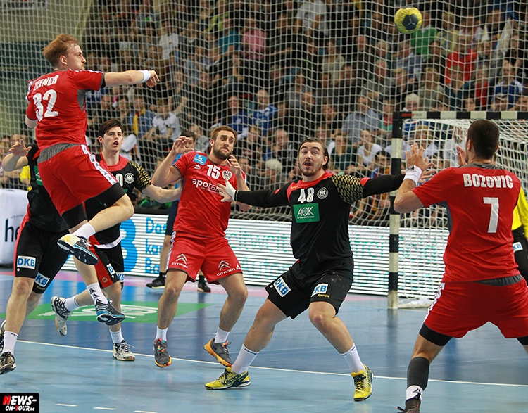lifestream handball