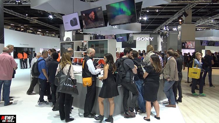 photokina 2016 | Imaging Unlimited | Schlussbericht: 191.000 begeisterte Besucher. 983 Aussteller aus 42 Ländern