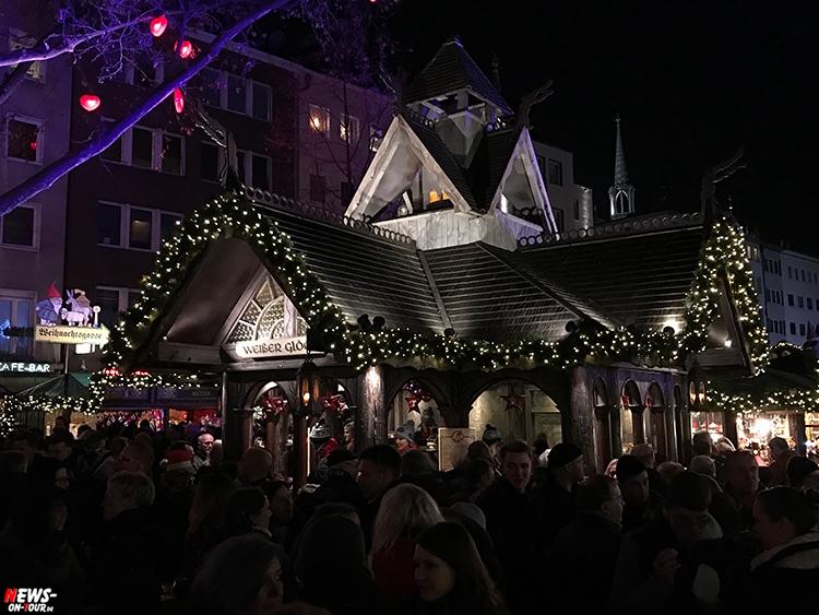 öffnungszeiten Weihnachtsmarkt Köln.Köln Weihnachtsmarkt In Der Kölner Altstadt Mit Großer Eislaufbahn