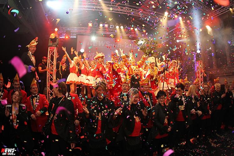 Nach der karnevals party schwanz abgeritten - 1 4