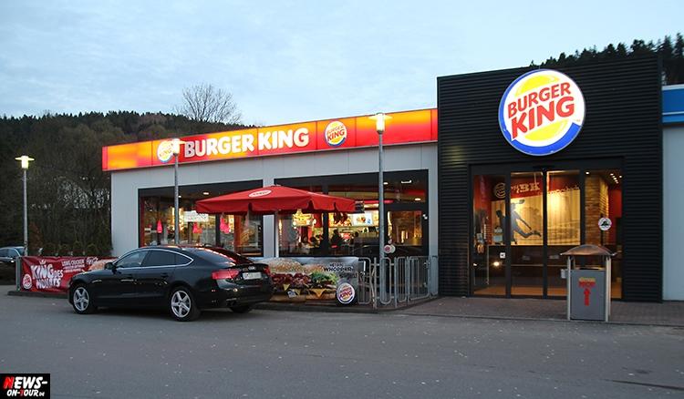burger king gummersbach ab sofort wieder er ffnet wasserrohrbruch schaden beliefen sich auf 350. Black Bedroom Furniture Sets. Home Design Ideas