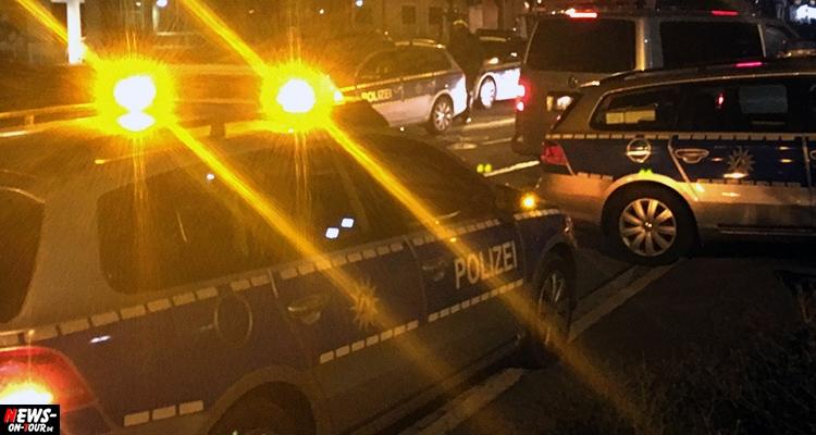 Köln: Streit eskaliert! Unbekannter schießt mit Schreckschusspistole im Park