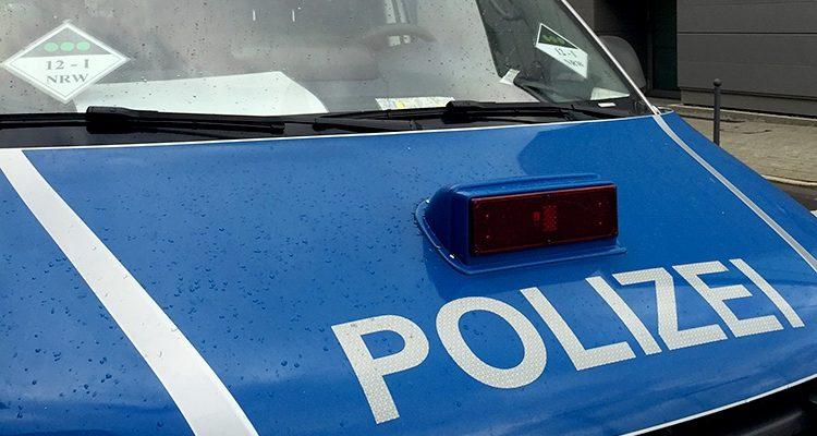 Köln: Randalierer in Notunterkunft verletzt zwei Polizisten schwer! Haft