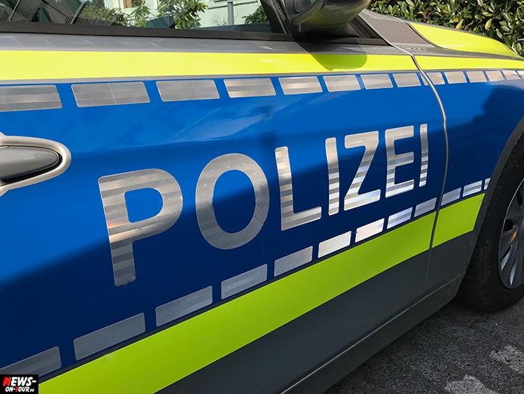Polizei News Köln