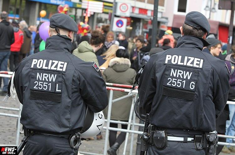 Was passierte am 11.11. in Köln? 124 Verstöße!! Aber was genau ist passiert… NEWS-on-Tour lüftet den Polizeibericht!