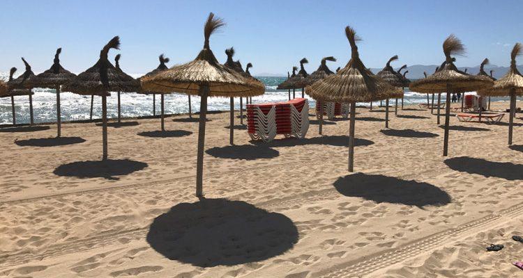 Mallorca Osterurlaub wieder möglich! Balearen laut RKI kein Risikogebiet mehr (Inzidenz von 21)