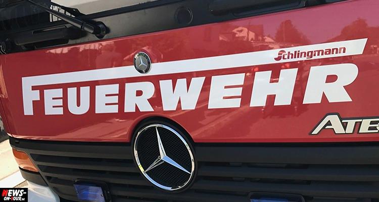 Feuerwehr Hamburg evakuiert 350 Personen aus einem Zug nach Brand eines Elektroschaltkastens