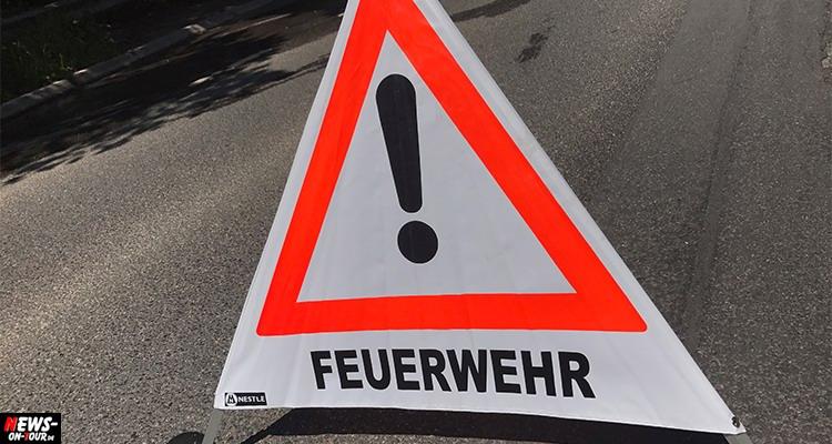 Gummersbach: PKW Brandlegung schlug fehl