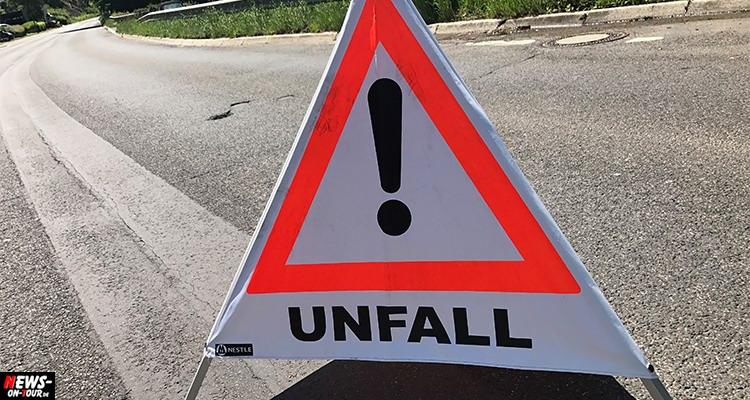 Marienheide: Totalschaden! Motorradfahrer wegen Getränkedose auf Strasse überschlagen (Oberbergischer Kreis/NRW)