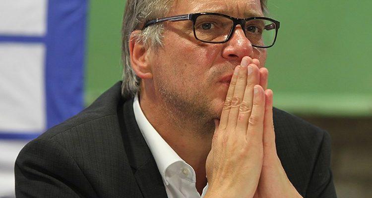Bombe geplatzt! VfL Gummersbach entlässt Frank Flatten mit sofortiger Wirkung. Neustrukturierung des Managements im Abstiegskampf
