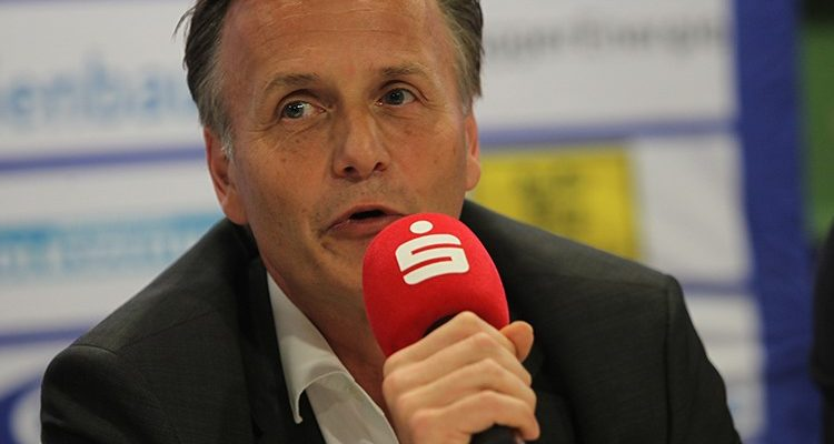 Weltmarke VfL Gummersbach soll durch Peter Schönberger wieder stark werden! Neuer Geschäftsführer in Pressekonferenz vorgestellt