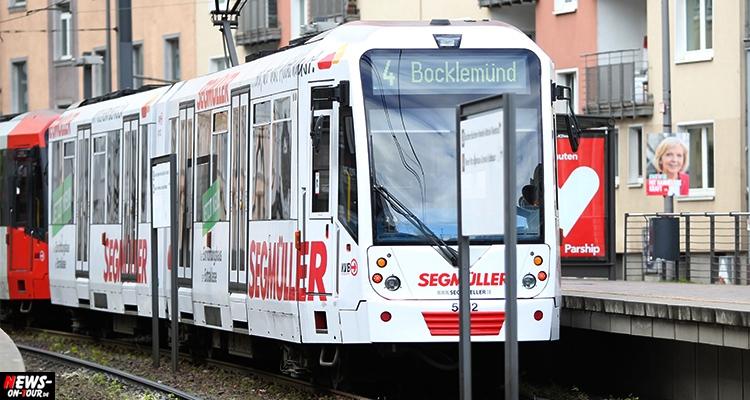 Köln: Zwei Fußgänger bei Unfällen mit Stadtbahnen tödlich verletzt. Eine Person mitgeschleift