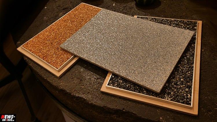 quarzkiesboden achim zimmermann aus meinerzhagen stellte. Black Bedroom Furniture Sets. Home Design Ideas
