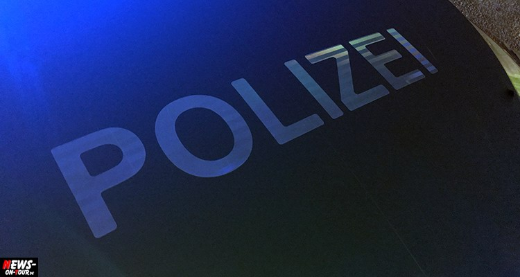 Wipperfürth: Schaden an Hausfassade in einer Höhe von 3,20 Meter! Fahndung
