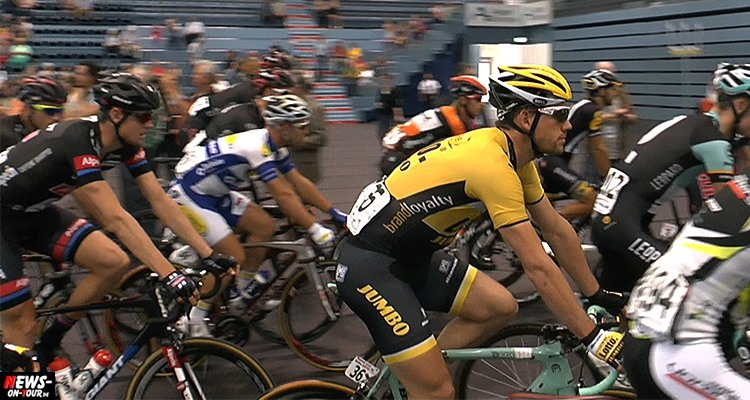Zahl des Tages: 34 Prozent der Deutschen halten Radfahrer für rücksichtslos