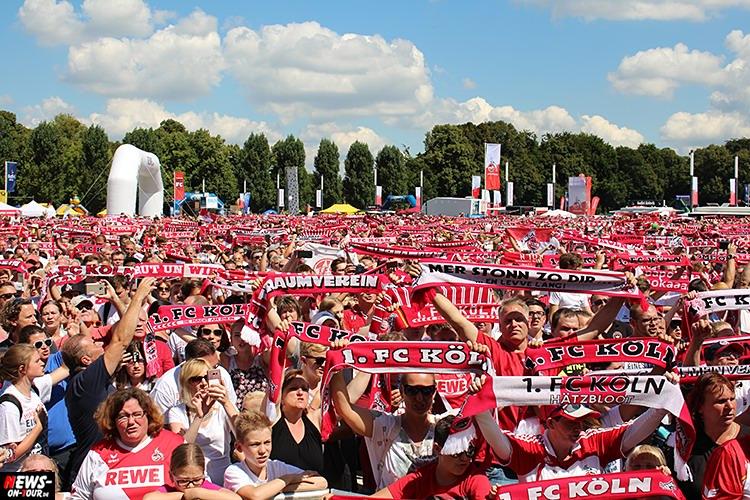 Saisoneröffnung Fc Köln 2021/19