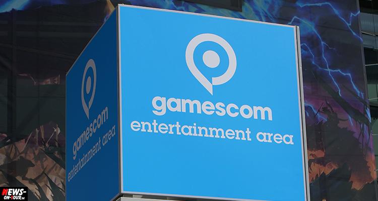 Gamescom Tageskasse