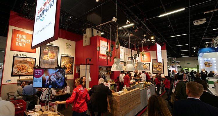 Köln: Anuga 2017 Rekordmesse schließt mit 165.000 Fachbesucher aus 198 Ländern