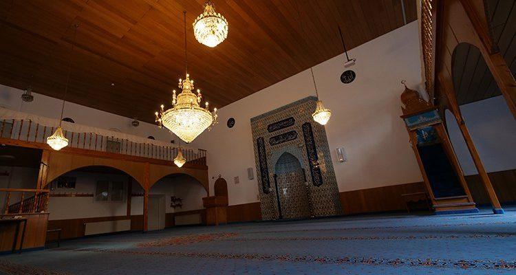 Bergneustadt: Tag der offenen Moschee! Gute Nachbarschaft – Bessere Gesellschaft (Oberbergischer Kreis)