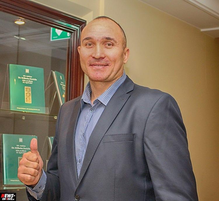 Ustinov Charr