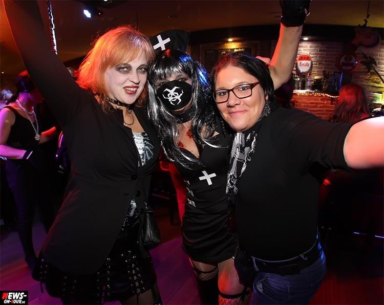 Plattes Wiehl: Gruselig aber gut! Halloween Party mit DJ Guse! 26 HQ ...