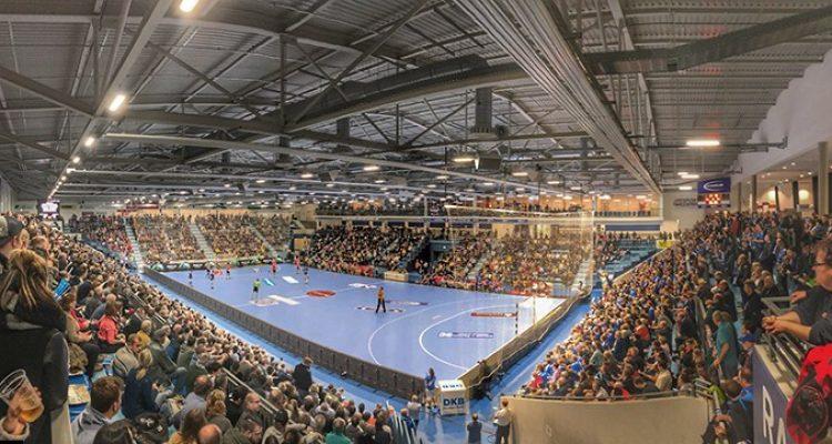 Fanrückkehr in die SCHWALBE arena: VfL Gummersbach gegen VfL Lübeck-Schwartau – Di. 14.09.2021 ab 19:00 Uhr geht es im ersten Heimspiel in die neue Saison